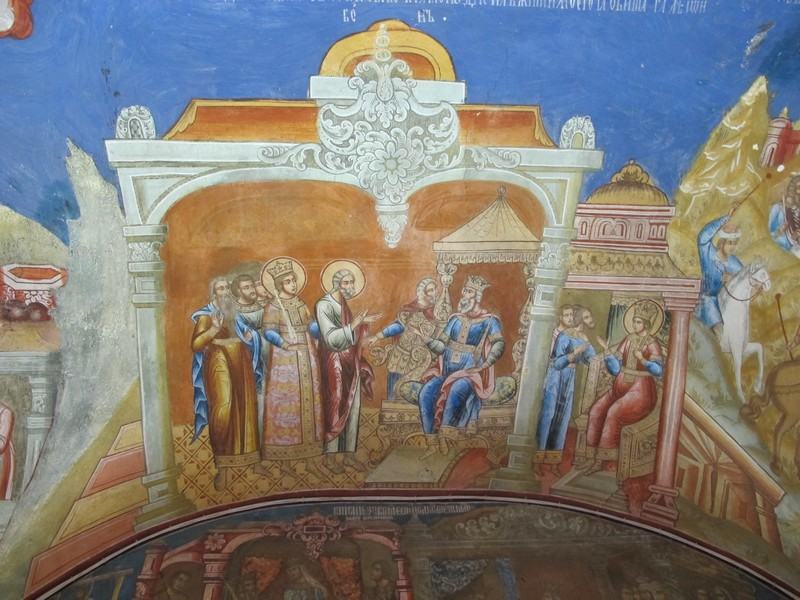 Тутаев, Воскресенский собор