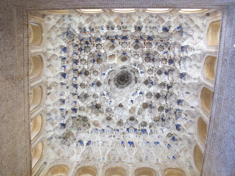 Гранада альгамбра