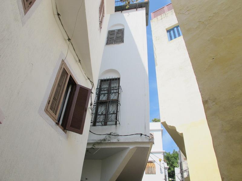Марокко Танжер