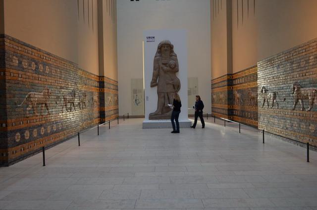 Берлин Пергамон