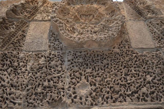 Пергамон Мшатта