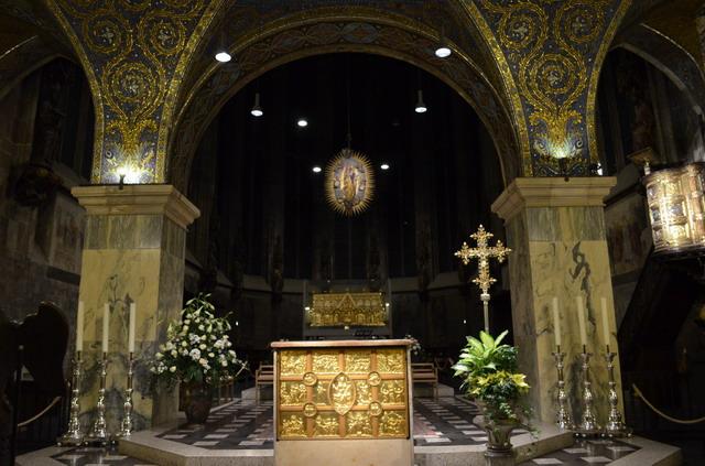 Ахен. Императорский кафдральный собор