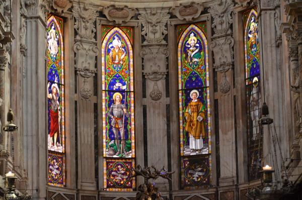 Базилика Сан-Лоренцо - кафедральный собор Генуи