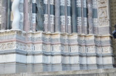 Генуя: пьяцца де Феррари — Дворец Дожей — Сан-Лоренцо — Сан-Джорджо