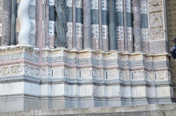генуя. базилика Сан-Лоренцо