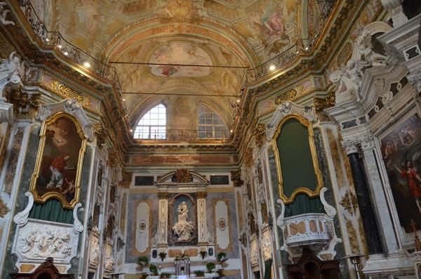Церковь Школы Благочестия