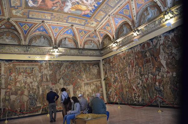 Генуя. Княжеский дворец Андреа Дориа