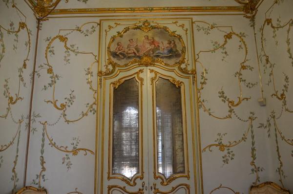 Генуя. Палаццо Реале