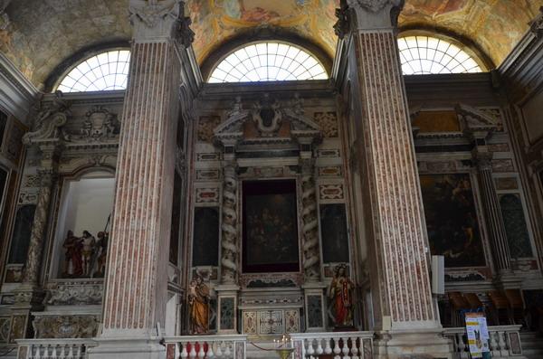 базилика Сантиссима Аннунциата дель Вестато