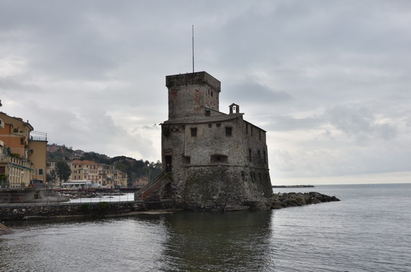 Рапалло замок
