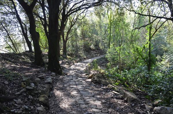 национальный парк Портофино