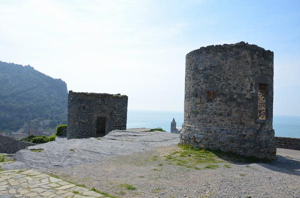 Портовенере, мельницы