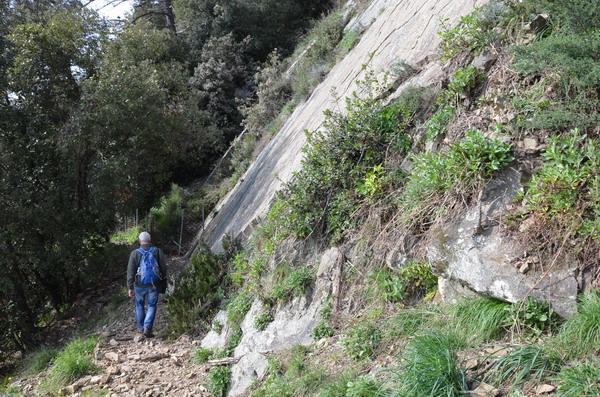 Тропа от Портовенере до Риомаджоре