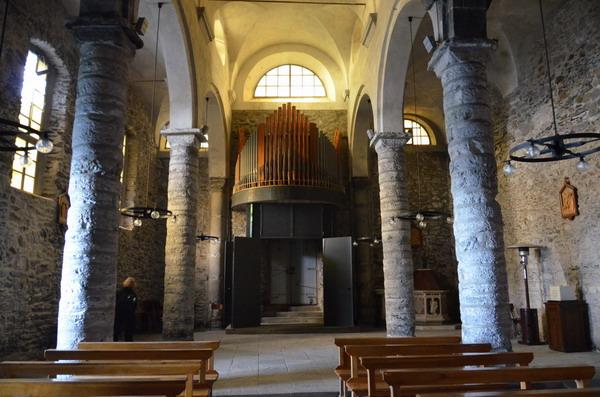 Церковь Марии Антиохской