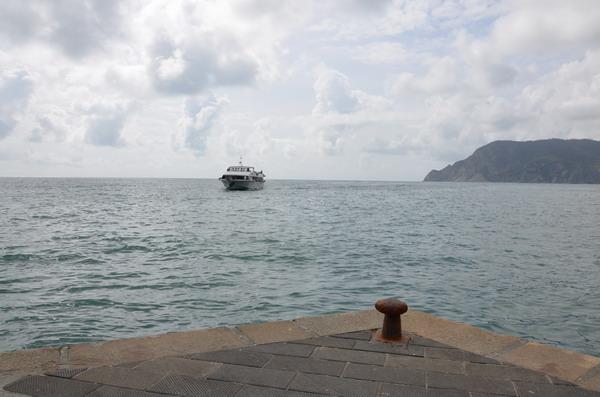 Порт Вернаццы