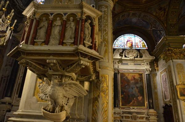 Базилика Маргариты Антиохийской, Санта-Маргерита Лигуре