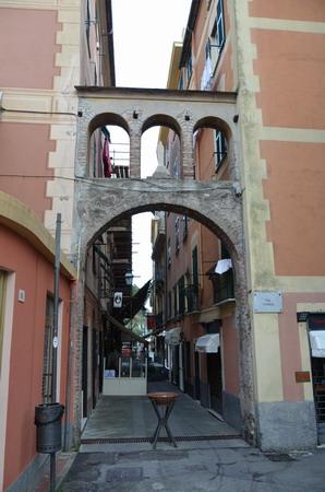 Улица Санта-Маргерита Лигуре