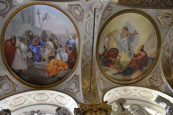 Церковь Сан-Джакомо ди Корте, Санта-Маргерита Лигуре