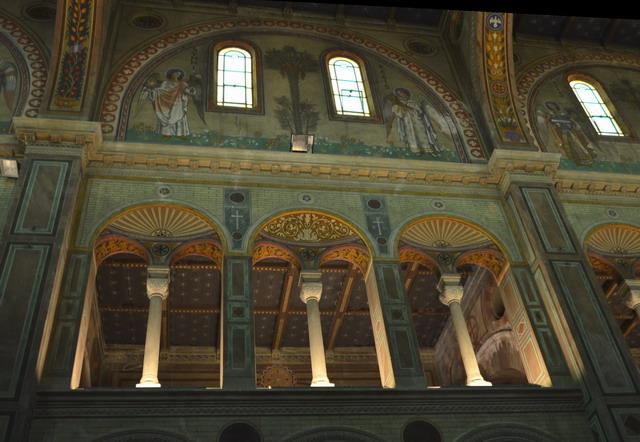 Ла Специя церковь Пречистой Девы Марии