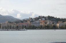 Ла Специя: город и порт