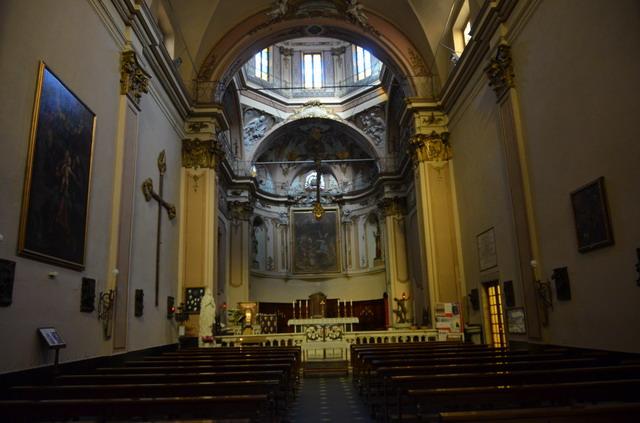 Ла Специя церковь