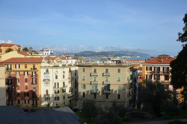 Вид от замка Сан-Джорджо