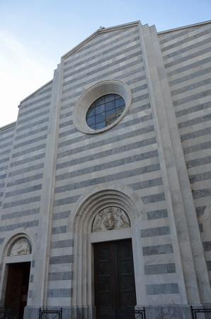 Церковь Санта-Мария Ассунта в Ла-Специи