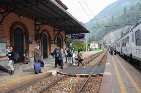 Варенна вокзал