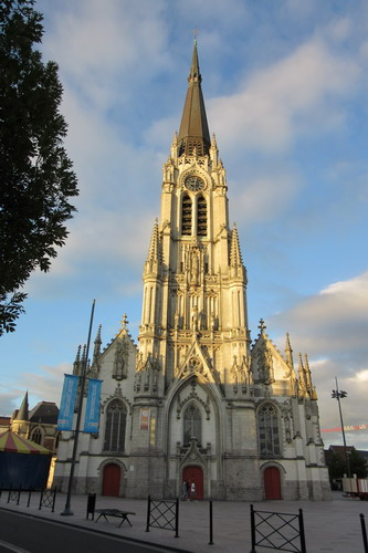 Торкуэн церковь