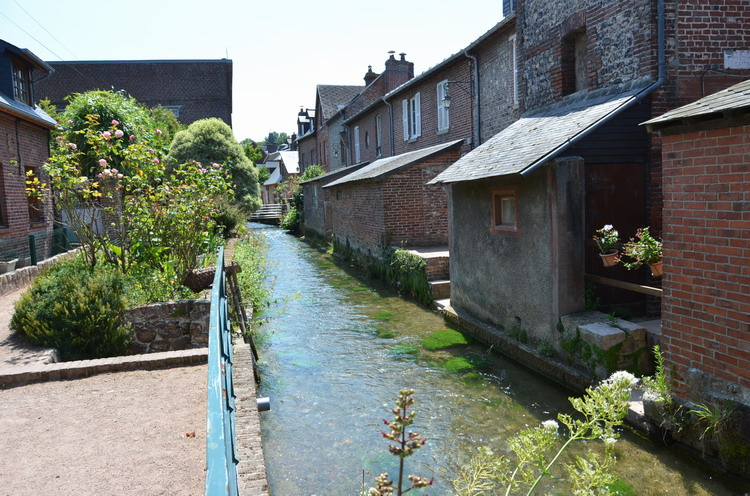 Вель Нормандия