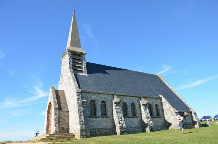 Церковь Нотр-Дам де ля Гард