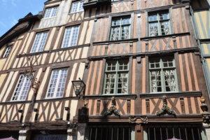 Руан — чем примечательна столица Нормандии