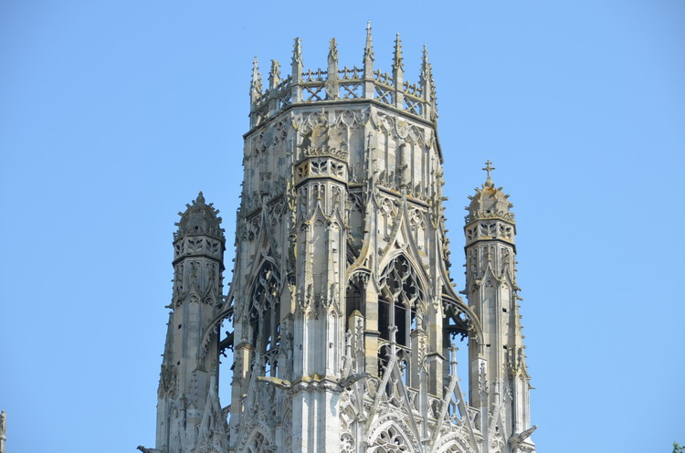 Церковь Сент-Уан