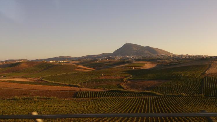 Западная Сицилия
