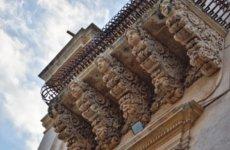 Сицилия, Сиракузы, Ното: от античности к барокко