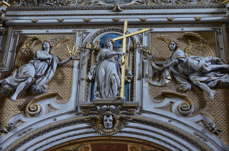 Бергамо, базилика Санта Мария Маджоре