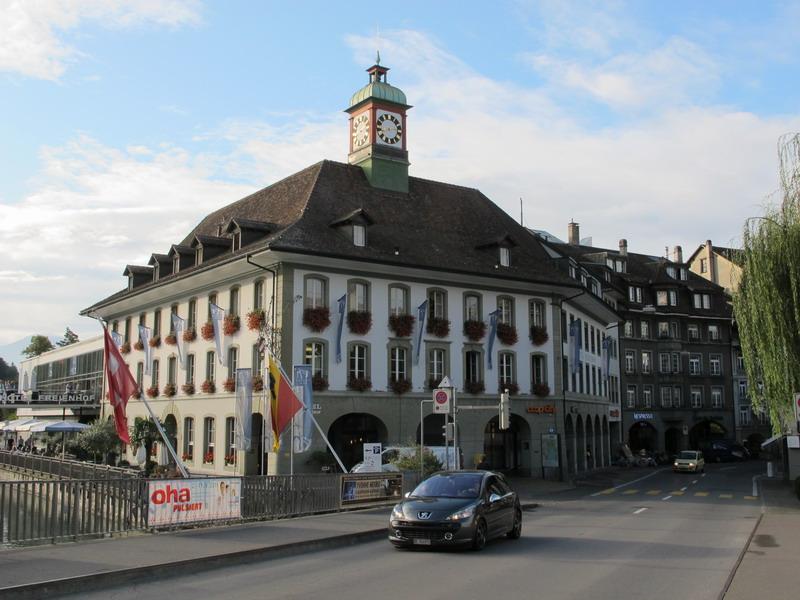"""Отель """"Freienhof"""""""