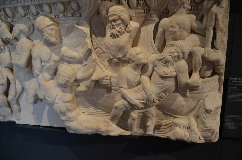 Брешиа, музей города