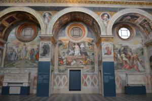 Брешиа — от античности до Муссолини