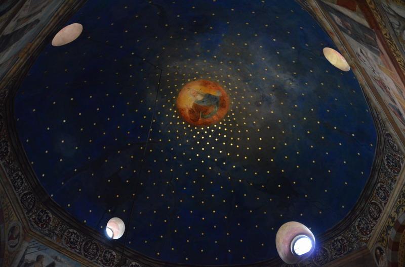 Купол церкви Санта Мария ин Соларио