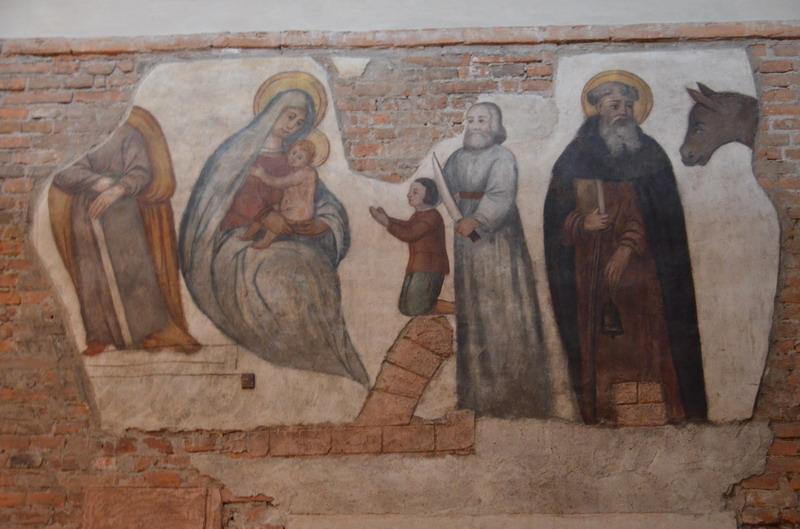Санта-Мария-делла-Калита