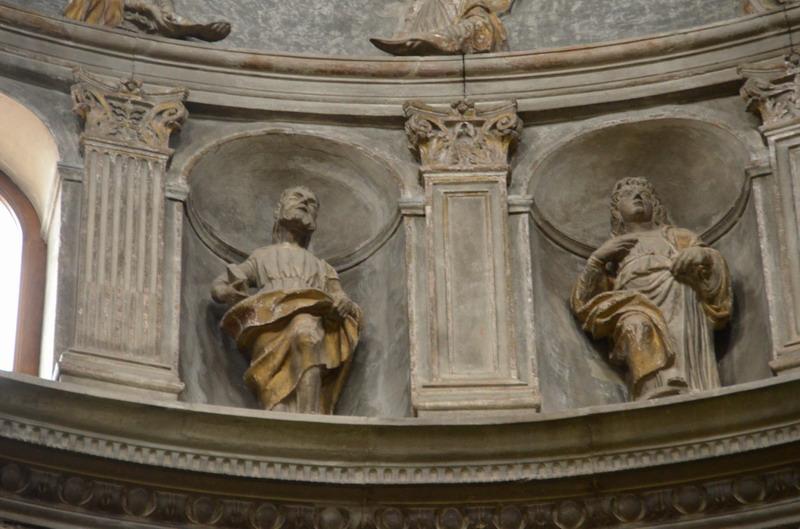 церковь Санта Мария деи Мираколи