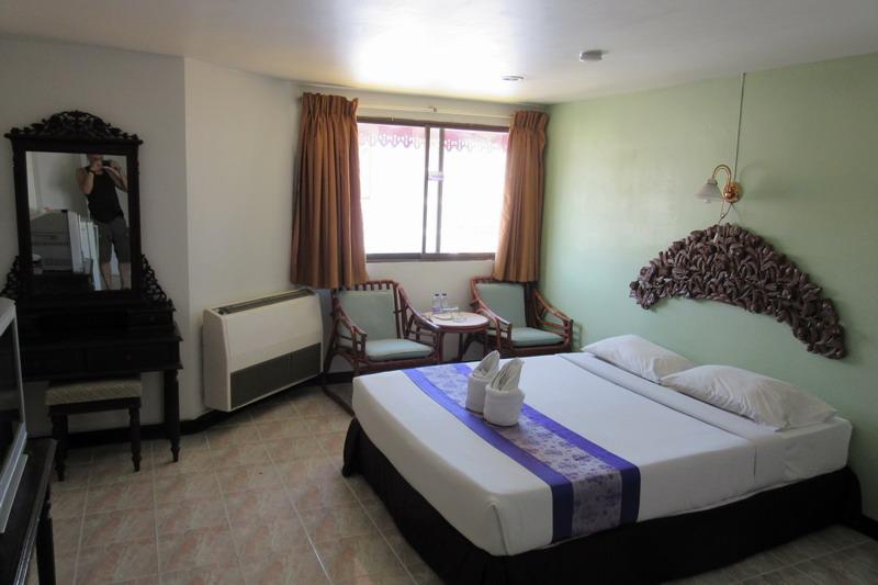 отель Савасди Сиам, Паттайя