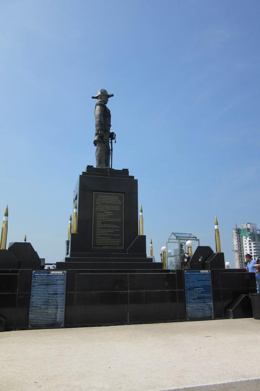 основатель тайского флота