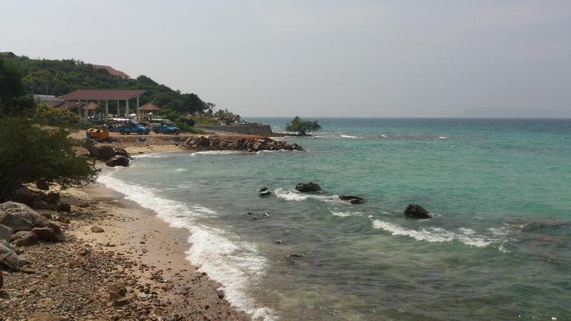 остров Лан в Паттайе
