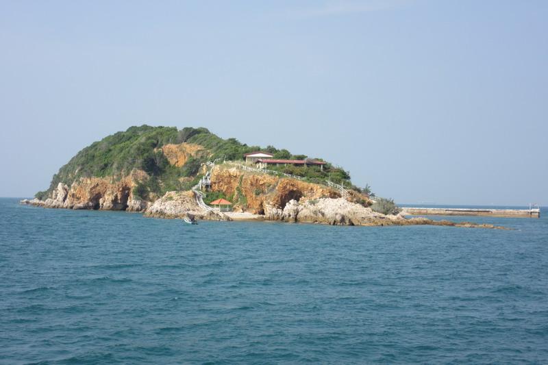тайский остров