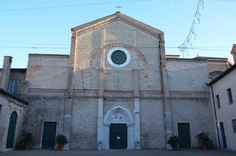 Пезаро, кафедральный собор
