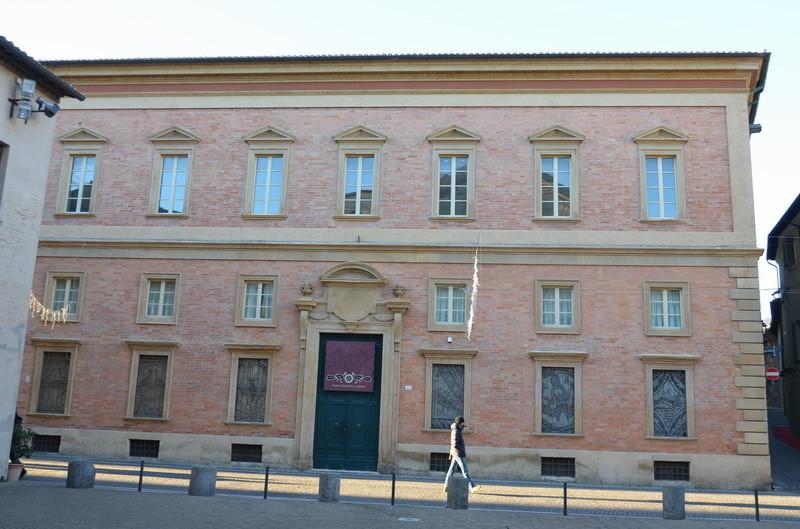 Музей Диочезано