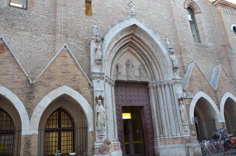 палаццо делле Посте