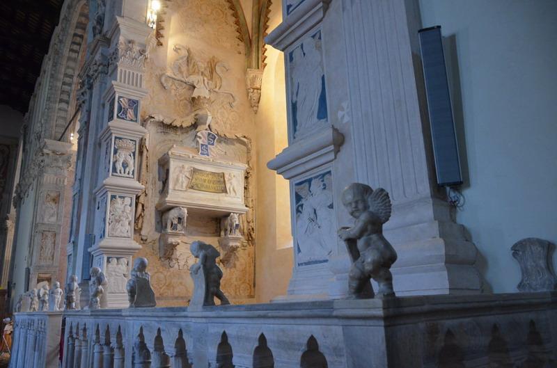 Римини, храм Малатесты